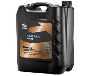 FARMA PRIME 20W-30