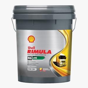 RIMULA R6 LME 5W-30