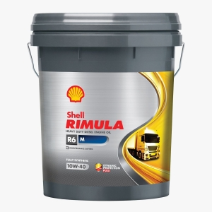 RIMULA-R6-M-10W-40-20L