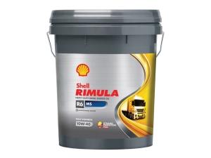 RIMULA R6 MS  10W40