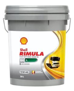 SHELL-RIMULA-R4-L-15W-40-20L